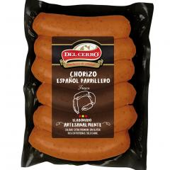 Salchicha Chorizo Español