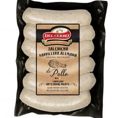 Salchicha Pollo